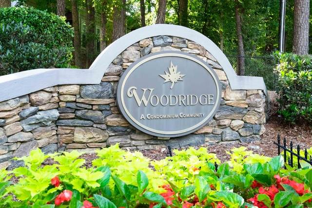 4021 Woodridge Way, Tucker, GA 30084 (MLS #6747178) :: The Heyl Group at Keller Williams