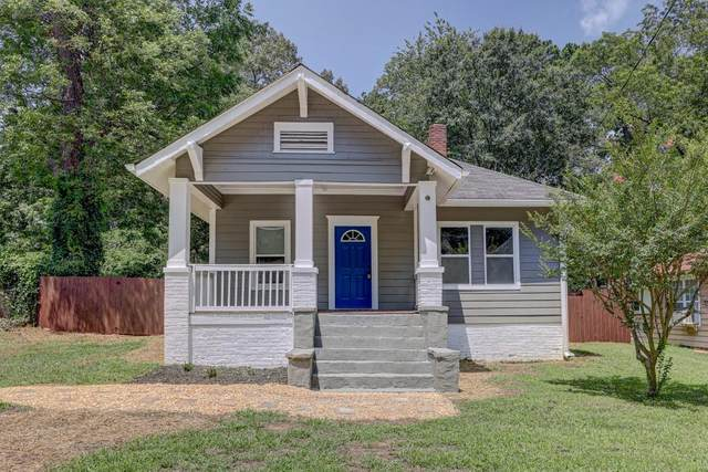 1171 Indale Place SW, Atlanta, GA 30310 (MLS #6747203) :: RE/MAX Prestige