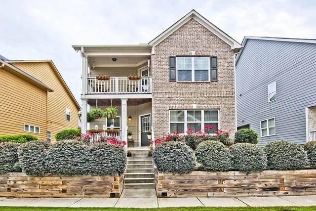 1811 Laurel Green Way, East Point, GA 30344 (MLS #6747223) :: North Atlanta Home Team