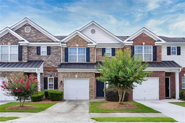 5344 Langston Road, Norcross, GA 30071 (MLS #6747226) :: North Atlanta Home Team