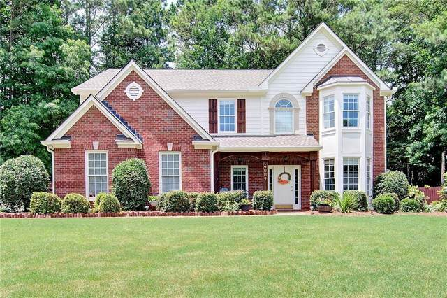 4009 Sussex Court, Woodstock, GA 30189 (MLS #6747227) :: North Atlanta Home Team