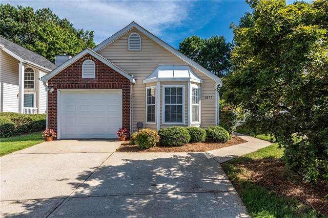 2677 Albion Farm Way, Duluth, GA 30097 (MLS #6747241) :: North Atlanta Home Team