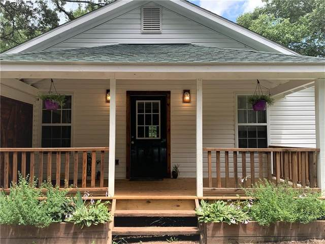 1827 Arnold Spence Road, Ball Ground, GA 30107 (MLS #6747250) :: The Heyl Group at Keller Williams
