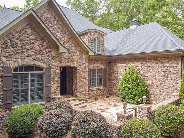5592 Formosa Way, Douglasville, GA 30135 (MLS #6747252) :: North Atlanta Home Team