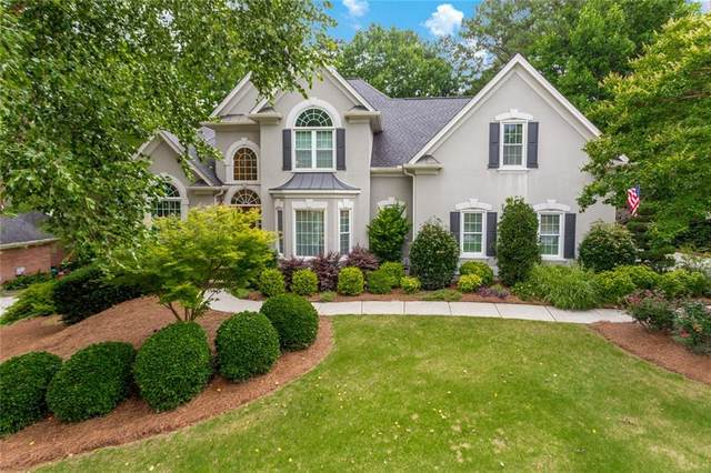 7040 Sweet Creek Road, Duluth, GA 30097 (MLS #6747255) :: North Atlanta Home Team