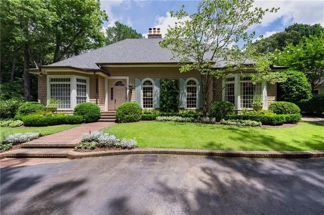 3425 Rilman Road NW, Atlanta, GA 30327 (MLS #6747258) :: MyKB Homes