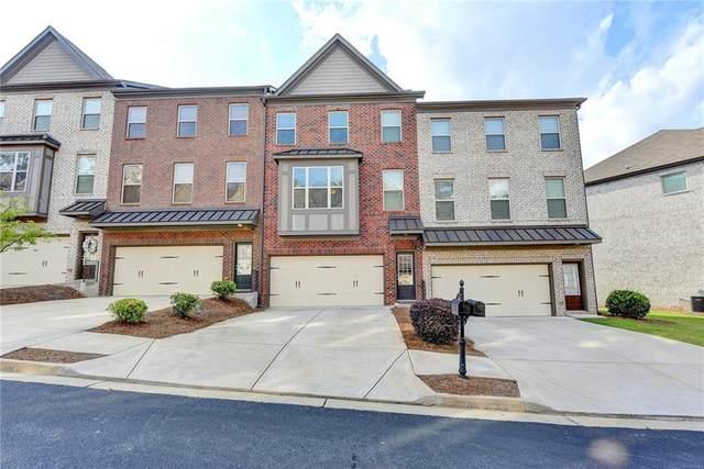 1176 Laurel Valley Court, Buford, GA 30519 (MLS #6747266) :: The Heyl Group at Keller Williams