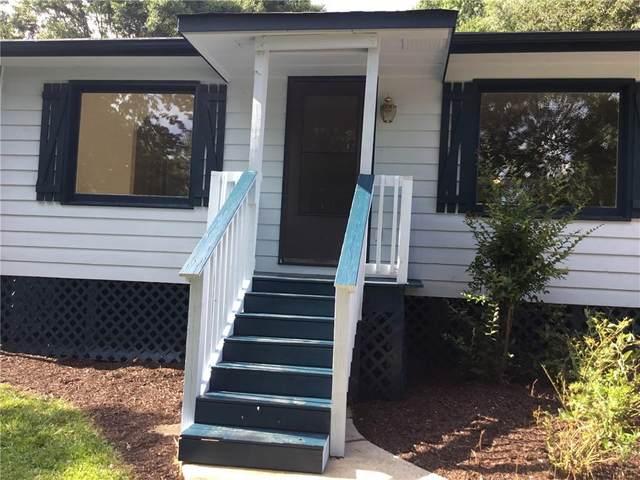 4602 Union Place, Flowery Branch, GA 30542 (MLS #6747267) :: Vicki Dyer Real Estate