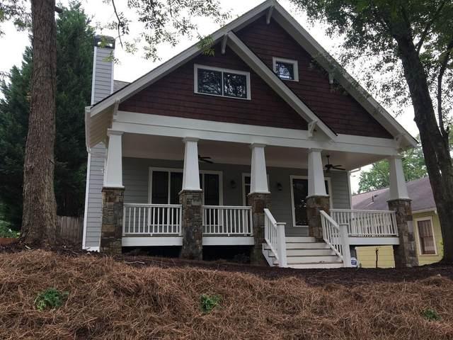 1295 Hosea L Williams Drive, Atlanta, GA 30317 (MLS #6747287) :: Path & Post Real Estate