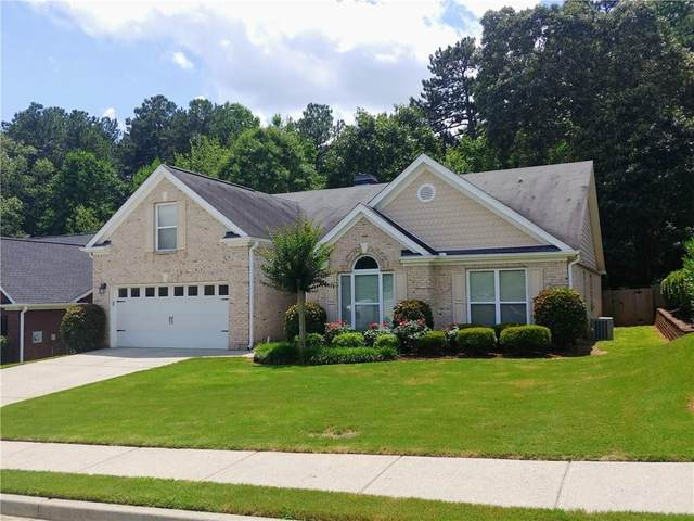 979 Simonton Glen Drive, Lawrenceville, GA 30045 (MLS #6747290) :: Vicki Dyer Real Estate