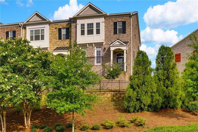 4172 Butler Drive, Chamblee, GA 30341 (MLS #6747293) :: North Atlanta Home Team