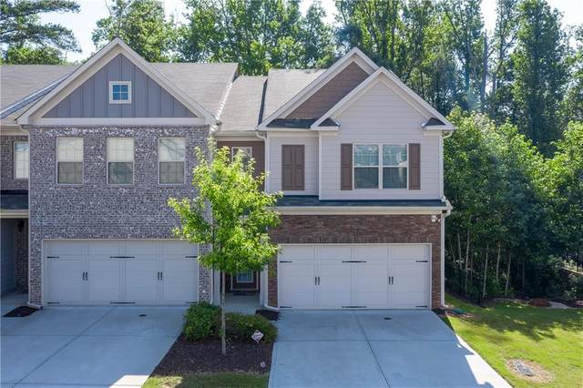 3228 Spicy Cedar Lane, Lithonia, GA 30038 (MLS #6747295) :: North Atlanta Home Team