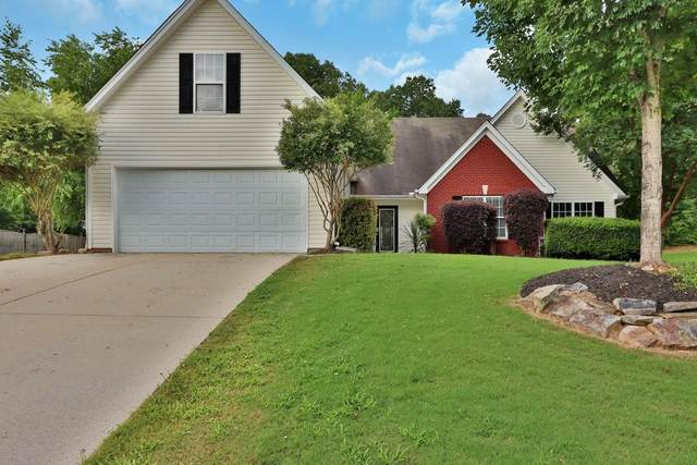 5887 Meadowfield Trace, Flowery Branch, GA 30542 (MLS #6747301) :: Vicki Dyer Real Estate