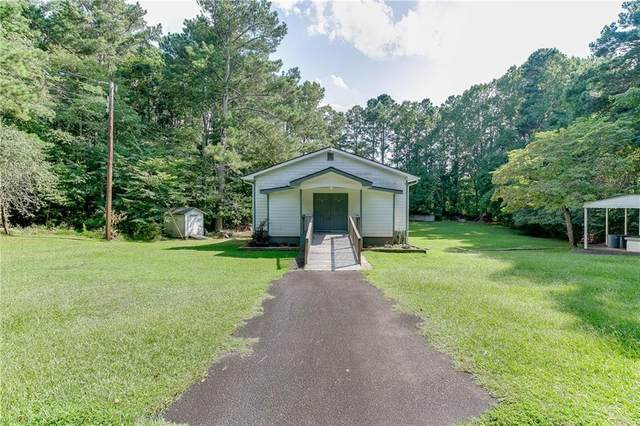 5304 Sycamore Road, Sugar Hill, GA 30518 (MLS #6747302) :: The Butler/Swayne Team