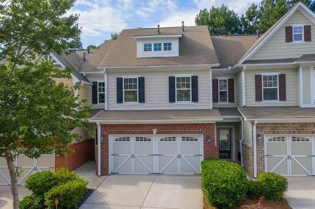 2866 Cross Creek Drive, Cumming, GA 30040 (MLS #6747311) :: North Atlanta Home Team