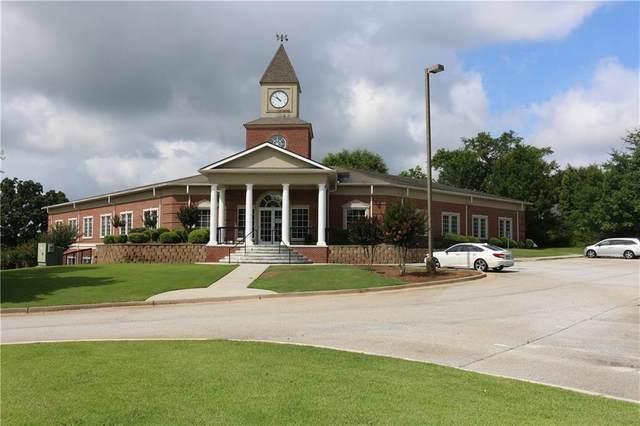 500 Plantation Park Drive, Loganville, GA 30052 (MLS #6747314) :: Charlie Ballard Real Estate