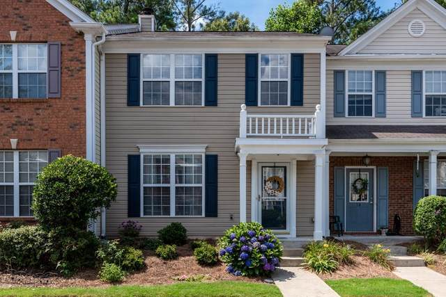 13300 Morris Road #33, Alpharetta, GA 30004 (MLS #6747316) :: North Atlanta Home Team
