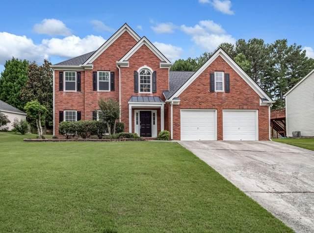 1180 Evergreen Oak Way, Dacula, GA 30019 (MLS #6747324) :: Vicki Dyer Real Estate