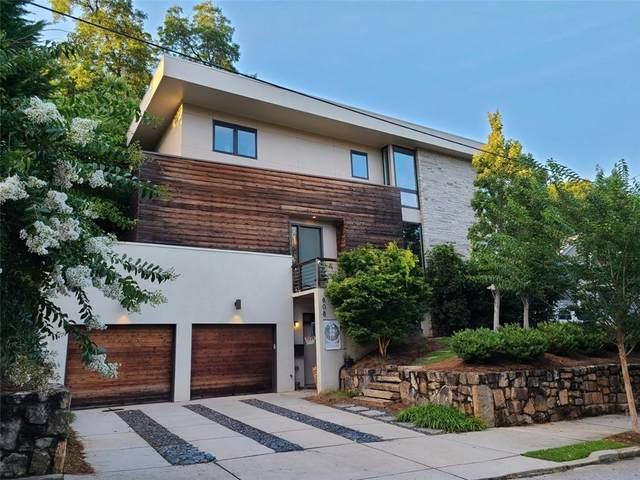 608 Mcgruder Street NE, Atlanta, GA 30312 (MLS #6747334) :: Good Living Real Estate