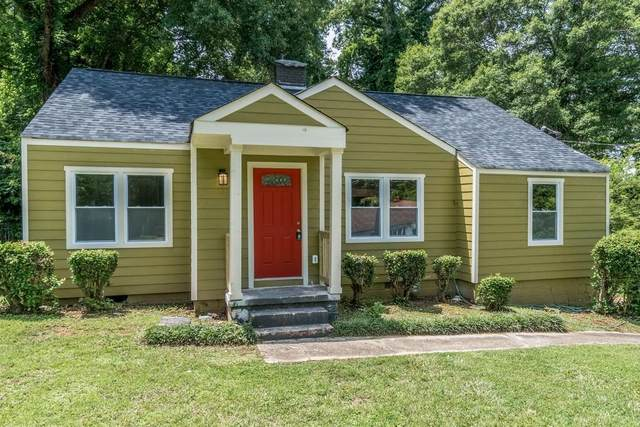 1834 Bayberry Drive SW, Atlanta, GA 30311 (MLS #6747343) :: North Atlanta Home Team