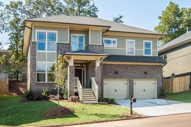 1421 Sugarmill Oaks Avenue, Atlanta, GA 30316 (MLS #6747358) :: KELLY+CO