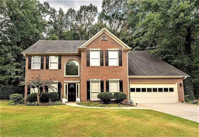 3435 Ashton Drive, Suwanee, GA 30024 (MLS #6747360) :: North Atlanta Home Team