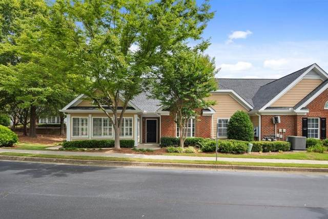 3601 Village Lane, Roswell, GA 30075 (MLS #6747367) :: The Heyl Group at Keller Williams