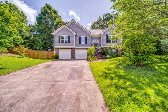 394 W Destiny Drive, Fairmount, GA 30139 (MLS #6747370) :: The Heyl Group at Keller Williams