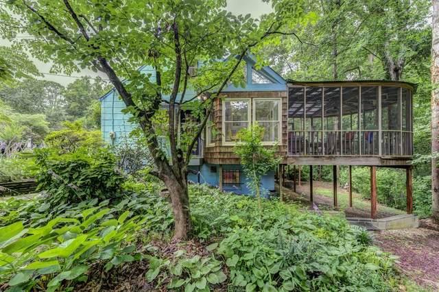 555 Harold Avenue NE, Atlanta, GA 30307 (MLS #6747371) :: Path & Post Real Estate