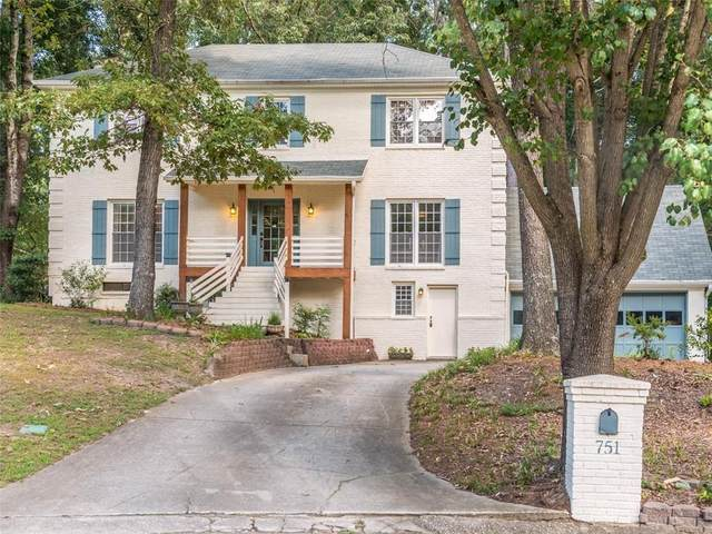 751 Sacketts Court, Lawrenceville, GA 30043 (MLS #6747382) :: Good Living Real Estate