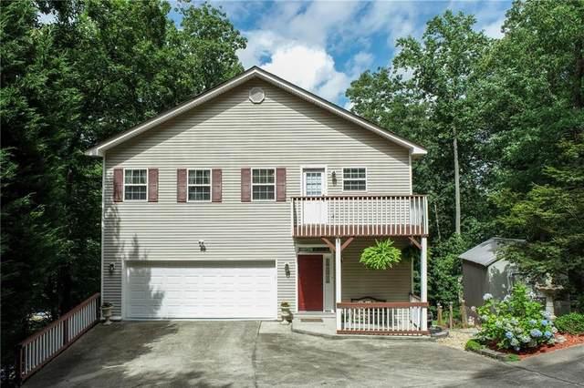 4415 Flat Creek Drive, Gainesville, GA 30504 (MLS #6747384) :: North Atlanta Home Team