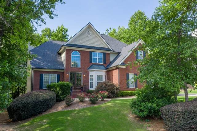 2637 Democracy Drive, Buford, GA 30519 (MLS #6747389) :: The Heyl Group at Keller Williams