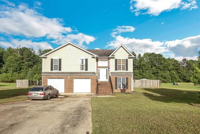 172 River Park Circle, Mcdonough, GA 30252 (MLS #6747391) :: North Atlanta Home Team