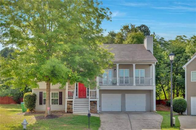 5065 Landover Way, Austell, GA 30106 (MLS #6747393) :: The Heyl Group at Keller Williams