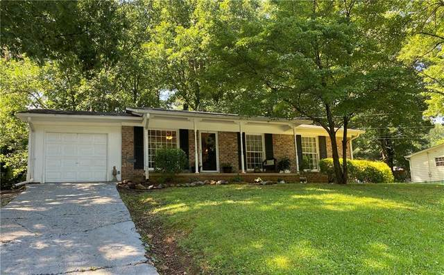 5253 Maple Valley Road SW, Mableton, GA 30126 (MLS #6747396) :: Keller Williams Realty Cityside