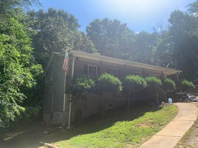 7273 Rockmart Highway, Dallas, GA 30132 (MLS #6747401) :: North Atlanta Home Team