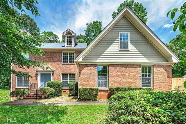 836 Marbrook Drive, Lawrenceville, GA 30044 (MLS #6747403) :: Vicki Dyer Real Estate