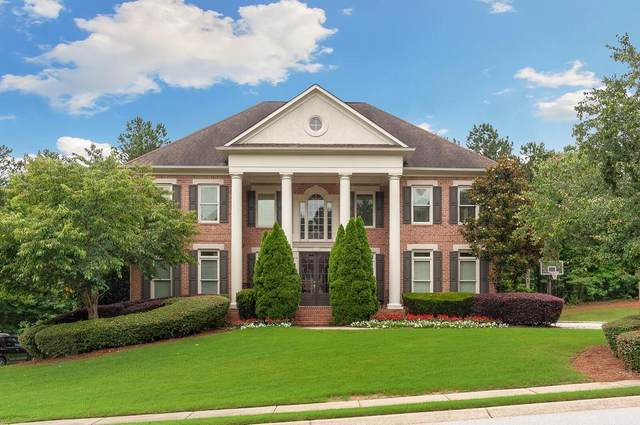210 Chadmore Lane, Tyrone, GA 30290 (MLS #6747410) :: Good Living Real Estate