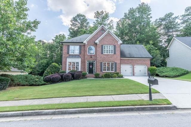 1570 Woodpoint Way, Lawrenceville, GA 30043 (MLS #6747417) :: Vicki Dyer Real Estate