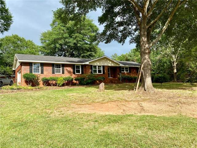 1837 Highway 212 SW, Conyers, GA 30094 (MLS #6747418) :: North Atlanta Home Team