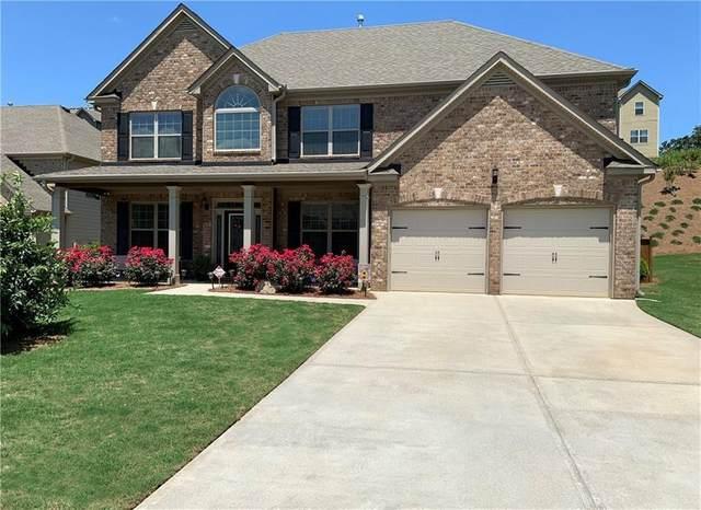 911 Rainsong Court, Braselton, GA 30517 (MLS #6747434) :: North Atlanta Home Team