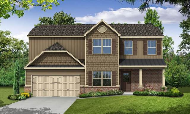 409 Clematis Court, Temple, GA 30179 (MLS #6747436) :: The Heyl Group at Keller Williams