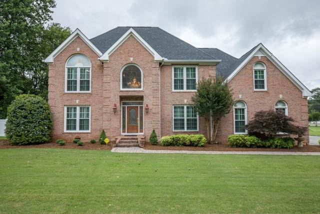 1902 Richland Lane, Dalton, GA 30720 (MLS #6747439) :: North Atlanta Home Team