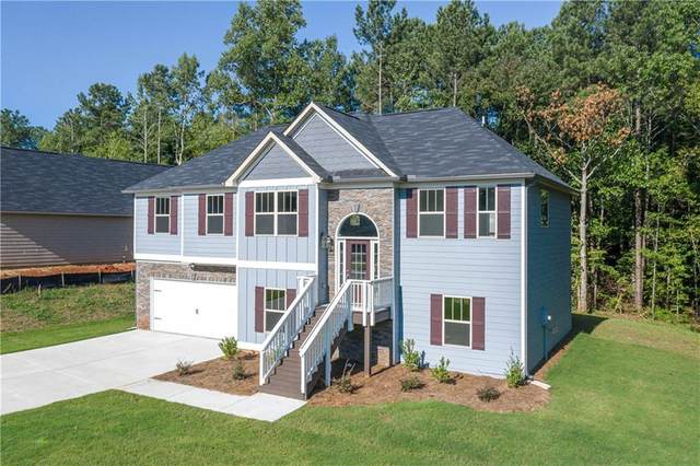 3340 Anneewakee Falls Parkway, Douglasville, GA 30135 (MLS #6747443) :: North Atlanta Home Team