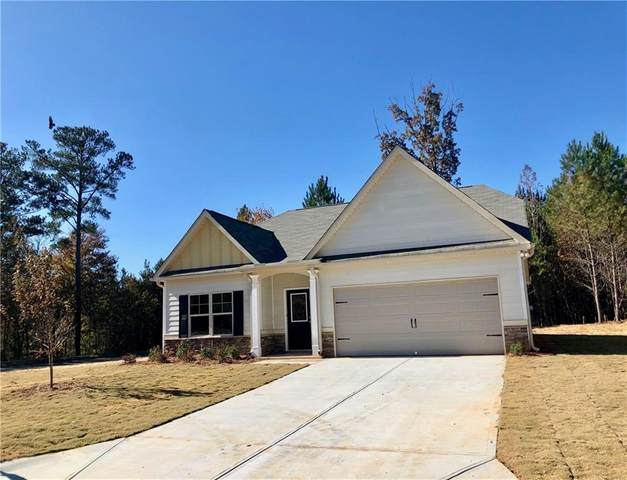 416 Clematis Court, Temple, GA 30179 (MLS #6747450) :: The Heyl Group at Keller Williams