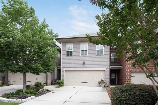 2299 W Village Lane SE, Smyrna, GA 30080 (MLS #6747465) :: Lakeshore Real Estate Inc.