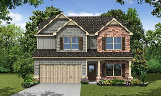 420 Clematis Court, Temple, GA 30179 (MLS #6747467) :: The Heyl Group at Keller Williams