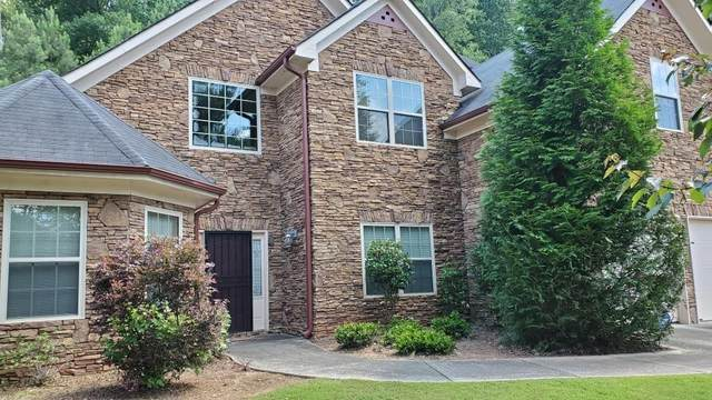 4366 Minkslide Drive SW, Atlanta, GA 30331 (MLS #6747470) :: North Atlanta Home Team