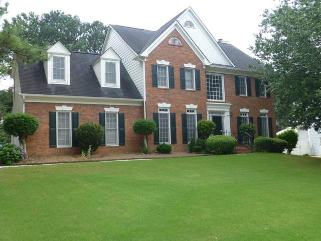 1870 Milfield Circle, Snellville, GA 30078 (MLS #6747486) :: Dillard and Company Realty Group