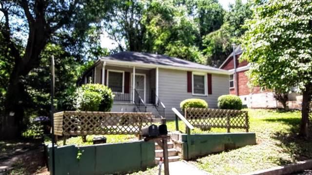 1298 Douglas Street SW, Atlanta, GA 30314 (MLS #6747487) :: North Atlanta Home Team